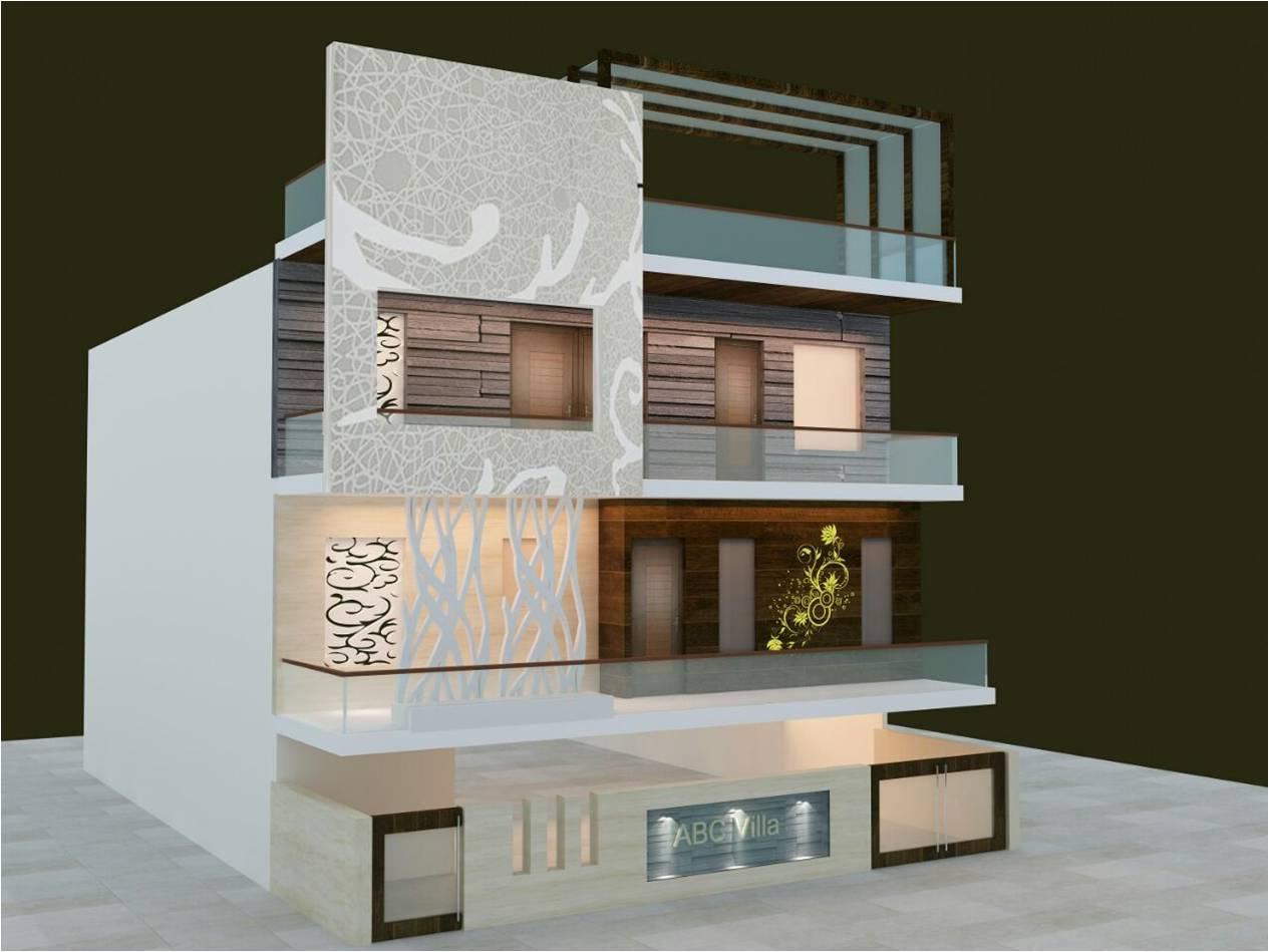 welcome to ideas interior designer architects - Architecture Design For Home In Delhi