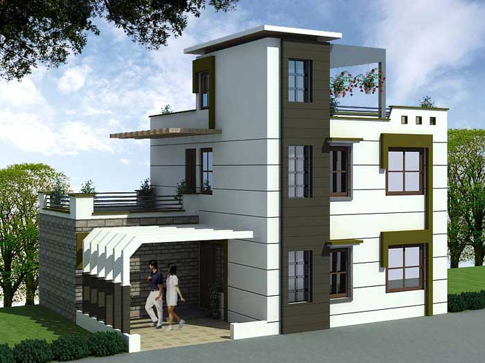 Indian House Elevation Pictures Joy Studio Design